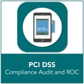 PCI Compliance Audit and ROC