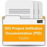 ISO Project Initiation Documentation (PID) Toolkit