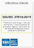 ISO/IEC 27018 2019 Standard | IT Governance Europe