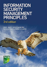 Information Security Management Principles - Third Edition