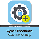 Cyber Essentials - Get A Lot Of Help