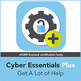 Cyber Essentials Plus - Get A Lot of Help