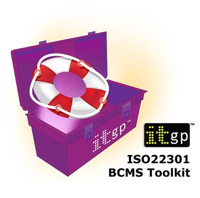 ISO 22301 Documentation Toolkit | IT Governance