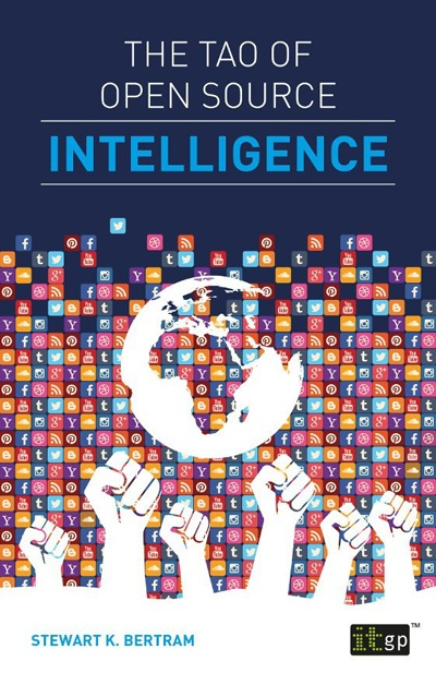 The Tao of Open Source Intelligence