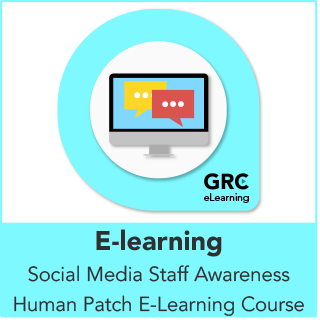 Social media e-learning course – educate your staff