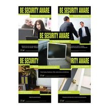Security Posters