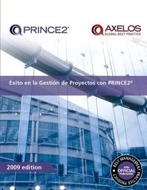 Managing Successful Projects with PRINCE2 - 2009 Edition - Spanish Version