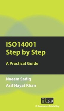 ISO14001 Step by Step: A Practical Guide