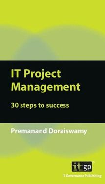 IT Project Management - 30 steps to success