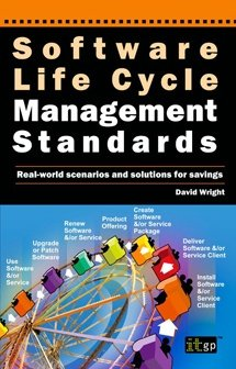 Software Life Cycle Management Standards - Real-world scenarios and solutions for savings