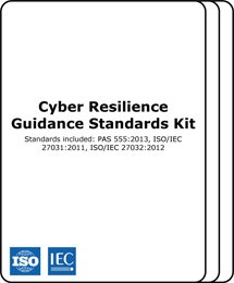 Cyber Resilience Guidance Standards Kit