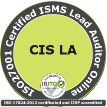 ISO27001 Certified ISMS Lead Auditor Online Masterclass
