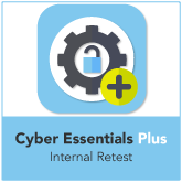 Cyber Essentials Plus Internal Retest