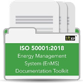 ISO 50001 Toolkit