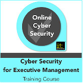 Cyber Security for Executive Management