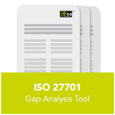 ISO 27701 Gap Analysis Tool  | IT Governance EU
