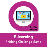 Phishing Challenge E-learning Game