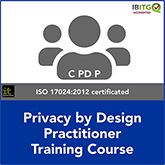 Privacy by Design Practitioner Training Course