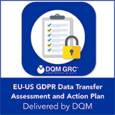 EU–US GDPR Data Transfer Assessment and Action Plan