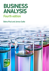Business Analysis – Fourth Edition