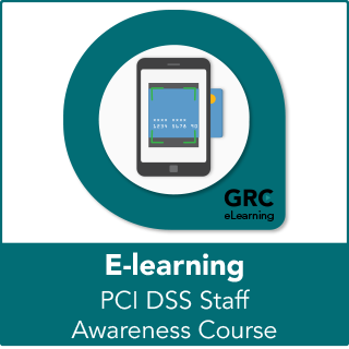 PCI DSS E-learning