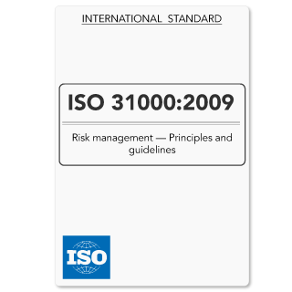 ISO31000 (ISO 31000) Risk Management Guidelines