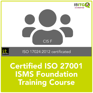ISO 27001 training courses