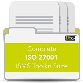 ISO 27001 - The Complete Suite
