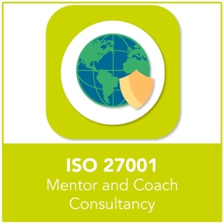ISO27001 Mentor and Coach Consultancy