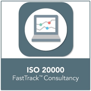 FastTrack ISO20000 consultancy