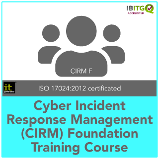 Cyber Incident Response Management Foundation Training Course