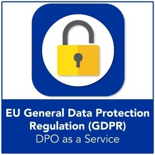 DPO as a service (GDPR)