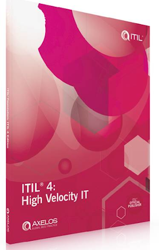 ITIL 4 Managing Professional – High Velocity IT