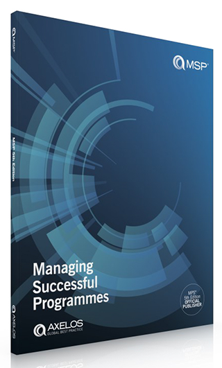 Managing Successful Programmes 5th Edition
