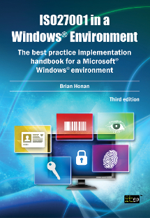 ISO27001 in a Windows® Environment