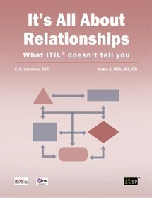 It's All About Relationships: What ITIL® doesn't tell you