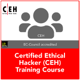 Certified Ethical Hacker (CEH) v9