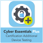 Cyber Essentials Plus Additional Device Testing