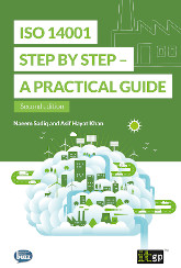 ISO 14001 Step by Step - A Practical Guide - Second edition