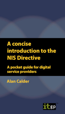 A concise introduction to the NIS Directive - A pocket guide for digital service providers
