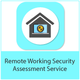 Remote Working Security Assessment Consultancy