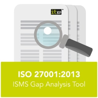 ISO/IEC 27001 2013 Gap Analysis Tool