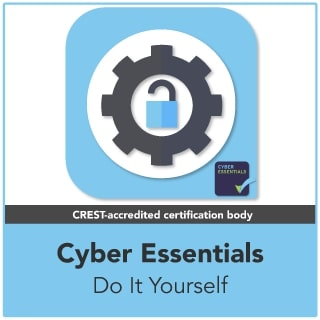 Cyber Essentials - Do It Yourself