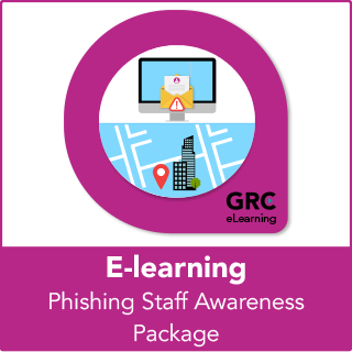 Phishing Staff Awareness and Challenge Game Package