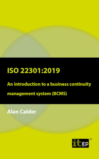 ISO 22301:2019 – An introduction to a business continuity management system (BCMS)