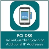 PCI HackerGuardian Enterprise Scanning Service