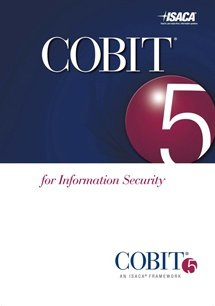 COBIT® 5 for Information Security