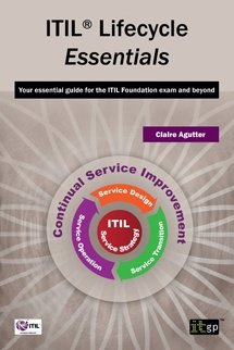 ITIL® Lifecycle Essentials