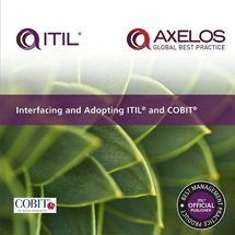 Interfacing and Adopting ITIL® and COBIT®