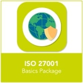 ISO27001 Basics Package